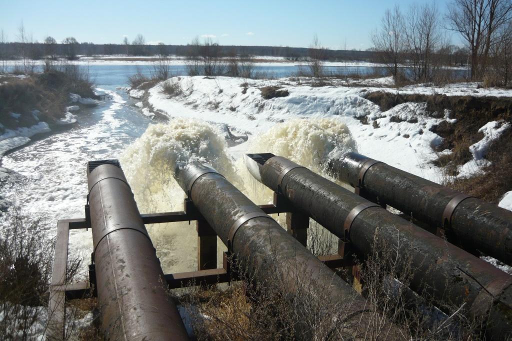 В Ярославском регионе завершается обследование гидротехнических сооружений
