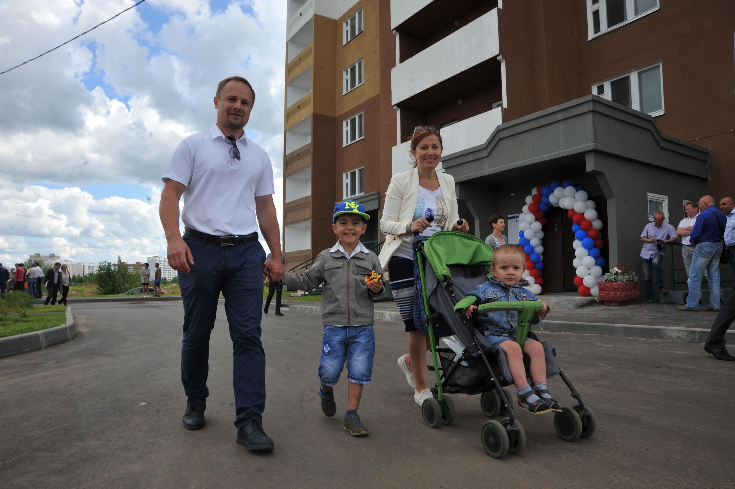 До 2025 года в Ярославской области будет расселено более 6 тысяч человек