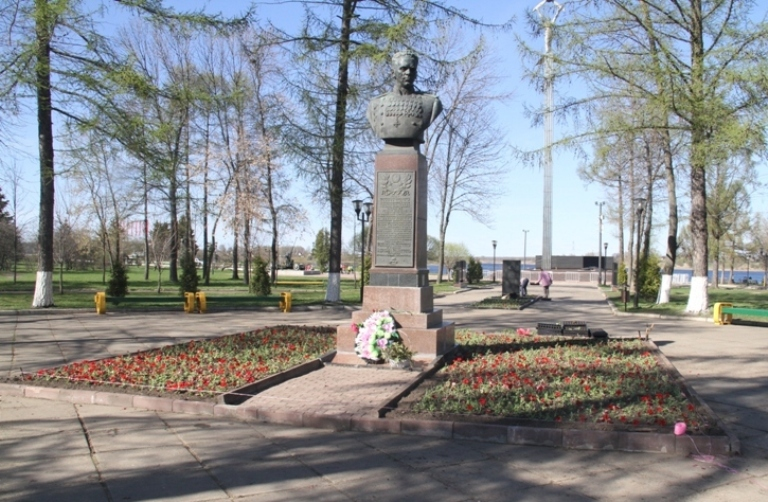 В Рыбинске к Дню Победы оформят 15 клумб