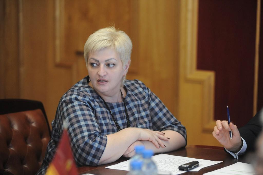 В Общественной палате региона прошло первое обсуждение реализации национальных проектов в Ярославской области
