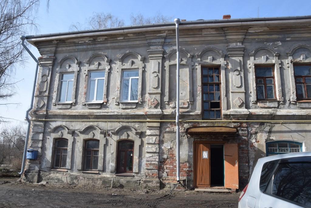 В Ярославской области появился еще один памятник архитектуры