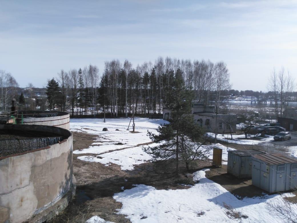 На модернизацию очистных сооружений в Рыбинске направили 63 миллиона