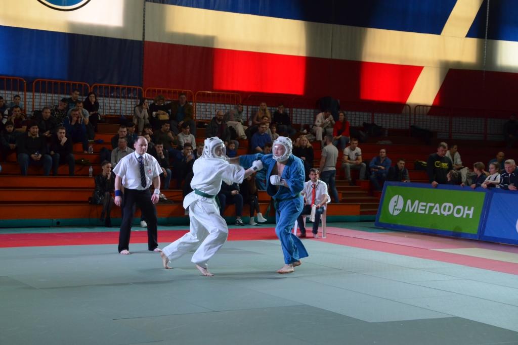 11 ярославцев стали победителями Всероссийского студенческого турнира по кудо