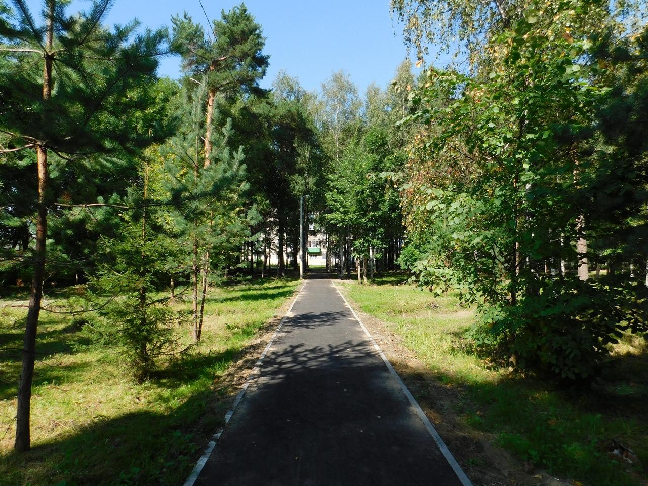 В Ярославской области появится «Остров добра»