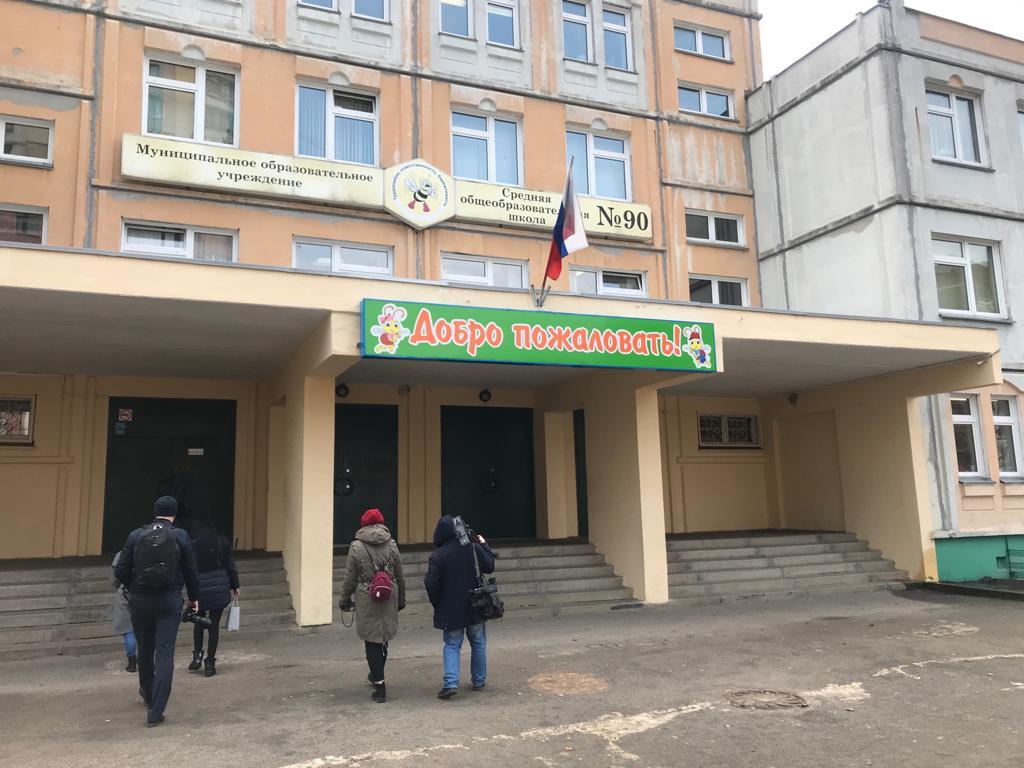 Ярославских школьников учат раздельно собирать отходы
