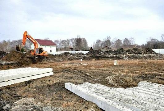 Детский сад на улице Кирпичной в Ярославле планируют сдать до конца года