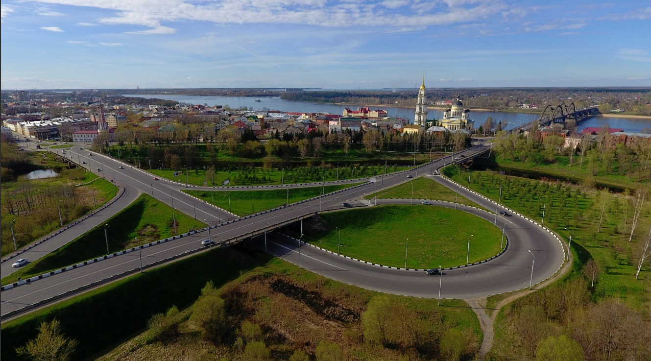 Рыбинск может войти в Золотое кольцо России