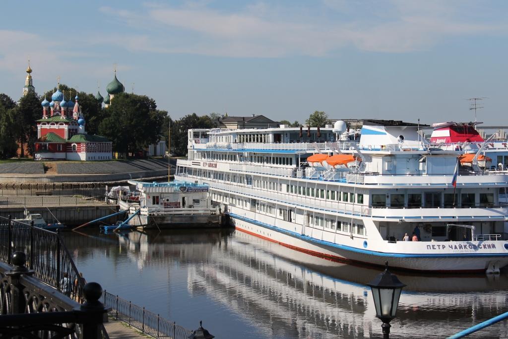 К открытию навигации в Ярославской области подготовлены новые туристические предложения