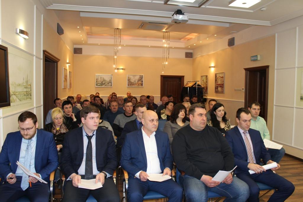 Впервые в Ярославской области провели ликбез для недропользователей