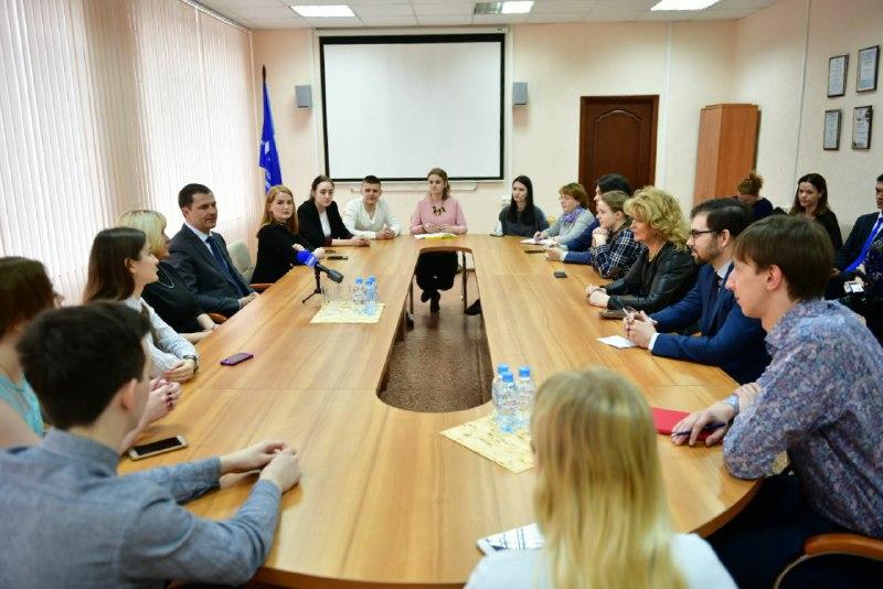 Ярославские студенты предложили расписать стены общежития