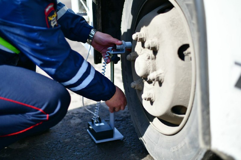 В Ярославле проверили рейсовые автобусы: какие нарушения выявили