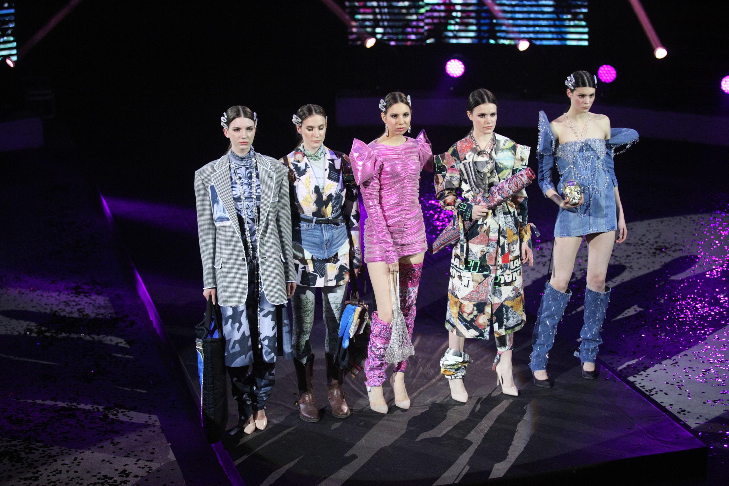 Арена красоты и стиля. Международный фестиваль моды VOLGA FASHION FEST прогремел в Ярославле – фото