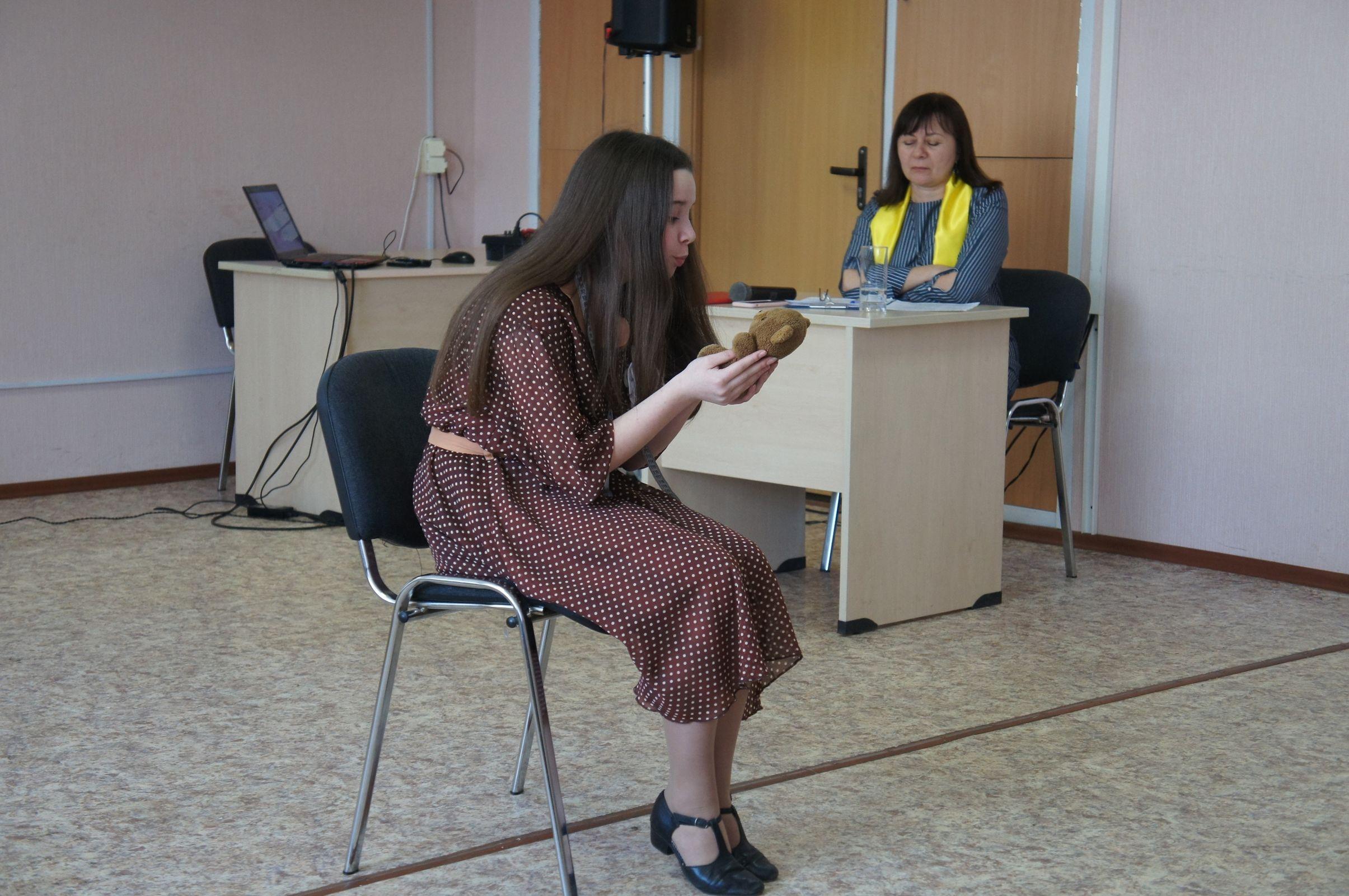 В Ярославской области определили лучших чтецов