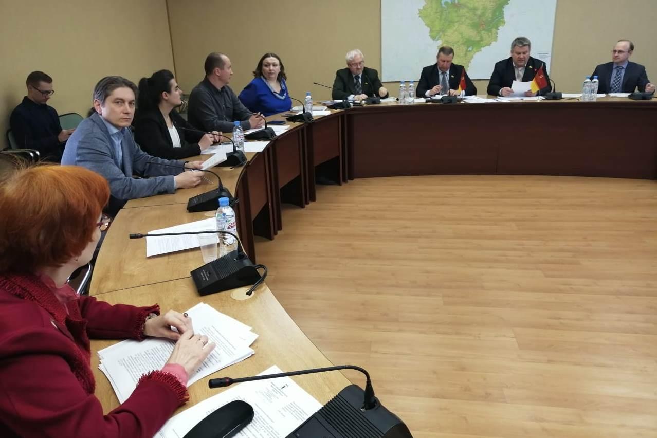 На реализацию мероприятий по повышению экологической безопасности региона предусмотрено более 240 миллионов рублей