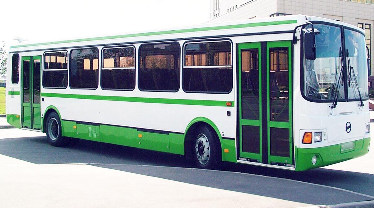 Из Рыбинска до областной больницы ввели три дополнительных автобуса