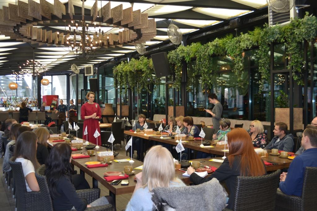 Жители и гости Ярославля смогут попробовать интересные блюда на «Маркете местной еды»