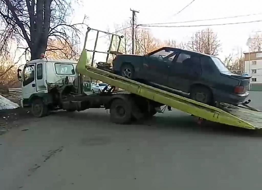 Ярославец погасил моральный вред за смерть человека своим автомобилем