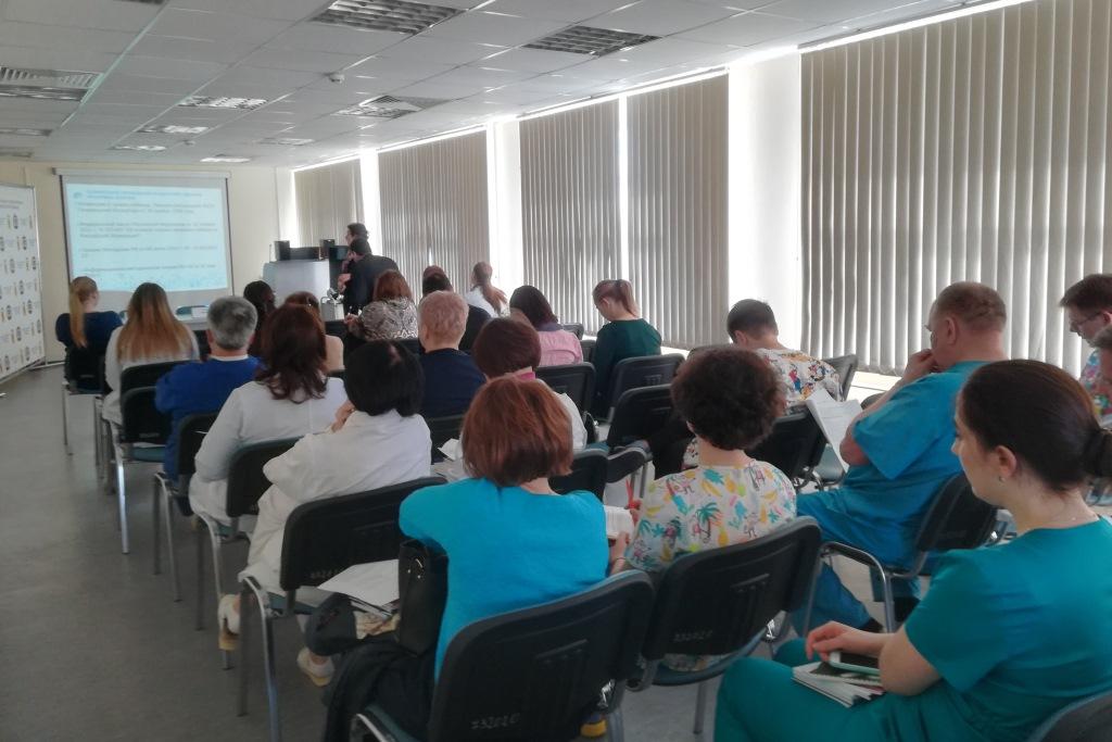 Ярославская область участвует в проекте «Открытая реанимация»