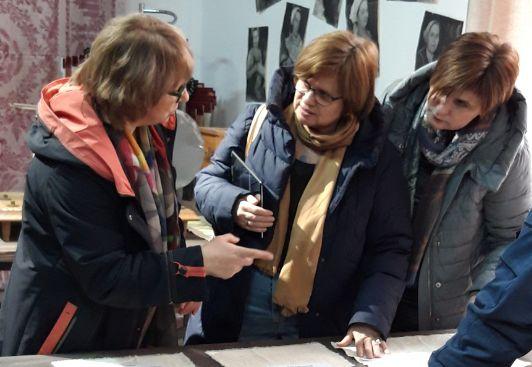 Новый музей, посвященный истории успеха купцов Локаловых, открылся в Гаврилов-Яме