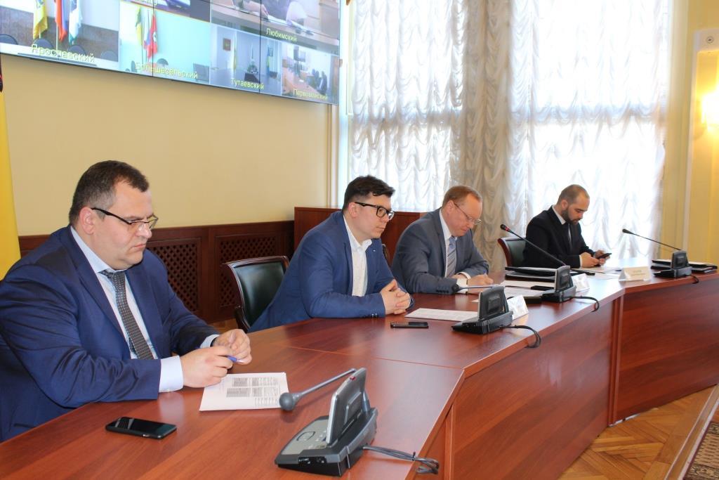 Вывозом отходов, собранных на субботниках, будет заниматься единый региональный оператор в сфере ТКО