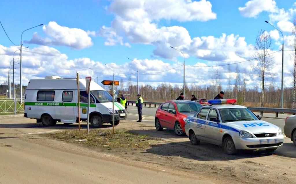 Ярославец выплатил 100 штрафов, чтобы не лишиться водительских прав