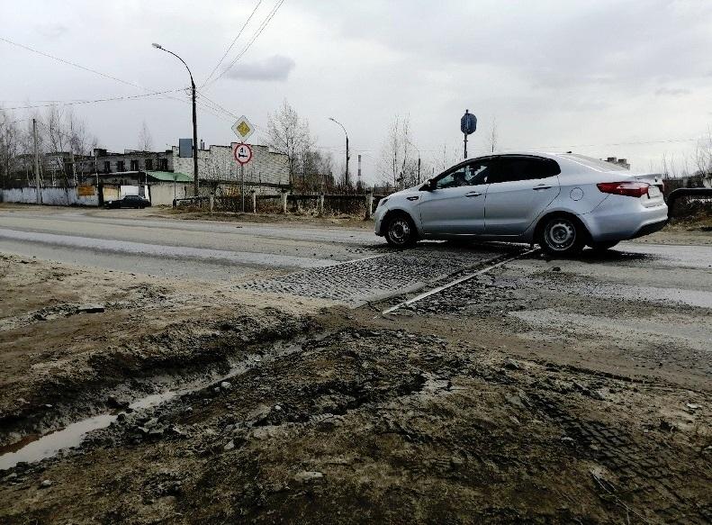 Летом в Рыбинске планируют отремонтировать ж/д переезды и два – ликвидировать