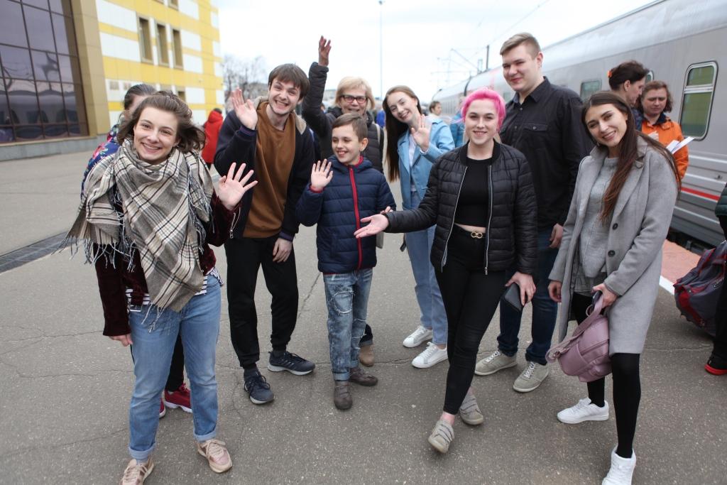 Команда Ярославской области примет участие в XVIII молодежных Дельфийских играх России