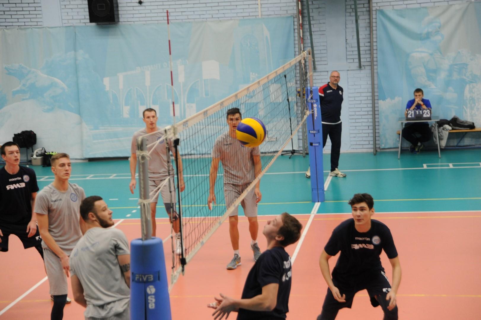 Регион получил 110 миллионов рублей на проектирование волейбольного центра в Ярославле
