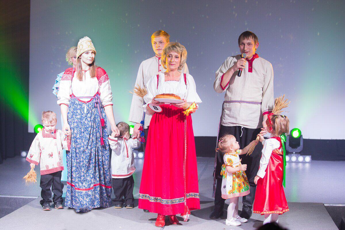 В Ярославле выбрали самую прекрасную бабушку: фото