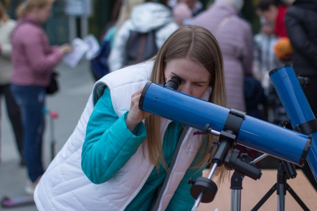 Ярославский планетарий отметил 8-летие: фото
