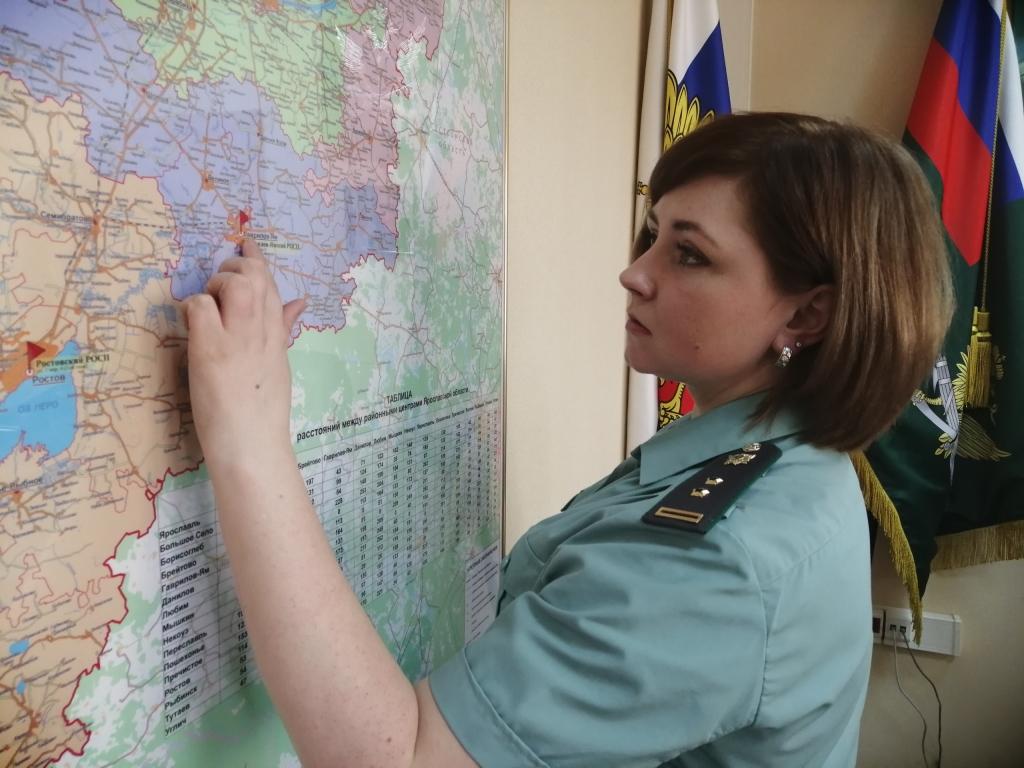 Ярославец оплатил 58 штрафов, чтобы выехать за границу