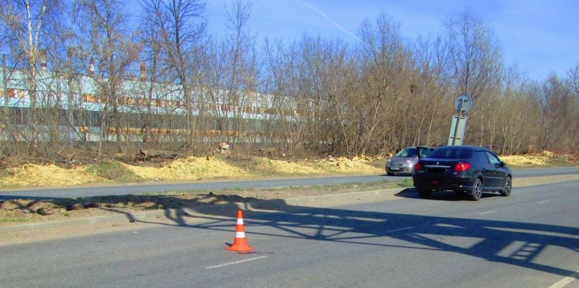 В Ярославле за сутки сбили двух пешеходов