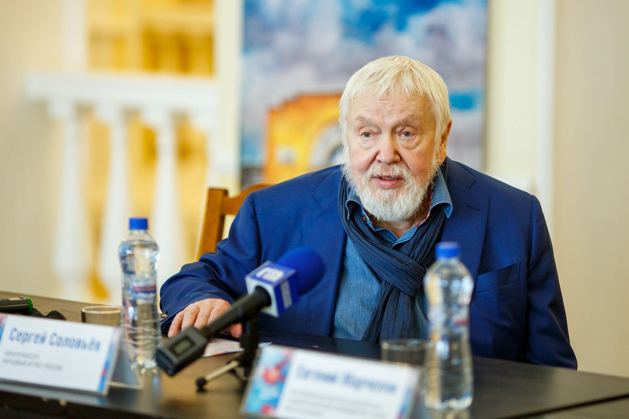 Ярославцев приглашают на творческую встречу с известным режиссером