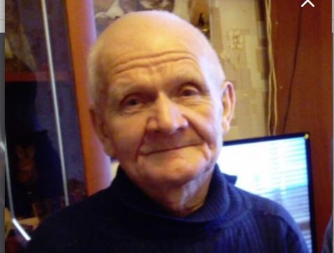 В Рыбинске пропал 81-летний пенсионер
