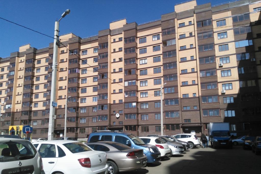 40 обманутых дольщиков получат квартиры в новом доме