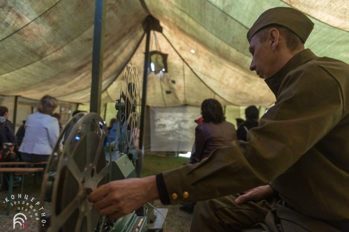 В Ярославле откроется бесплатный кинотеатр