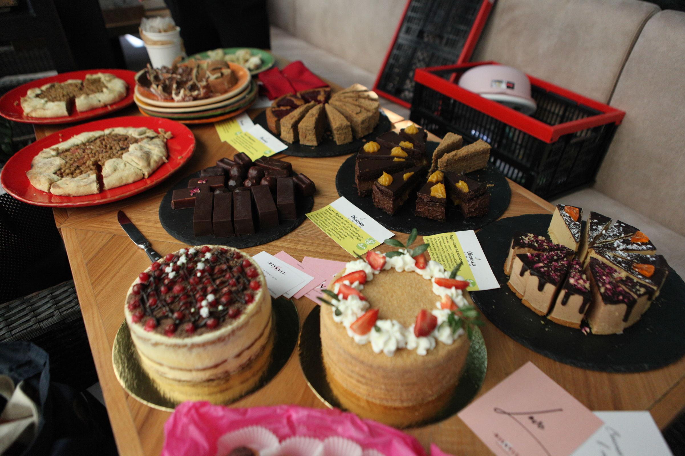 Первомайская еда – на Первомайском бульваре. Уникальные блюда представят на стритфуд-фестивале в Ярославле