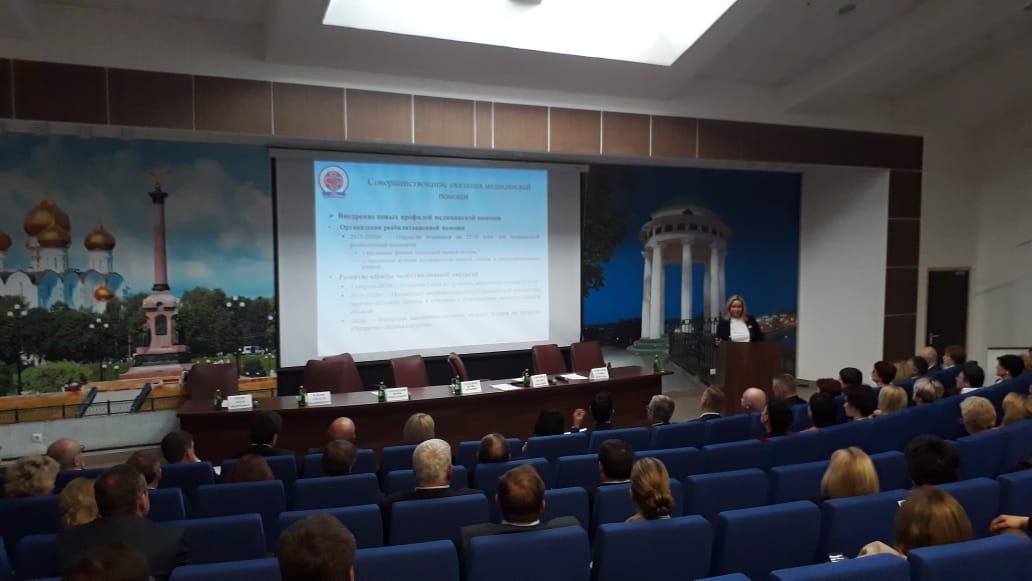 В Ярославской области в прошлом году на 3% снизился показатель смертности от болезней системы кровообращения