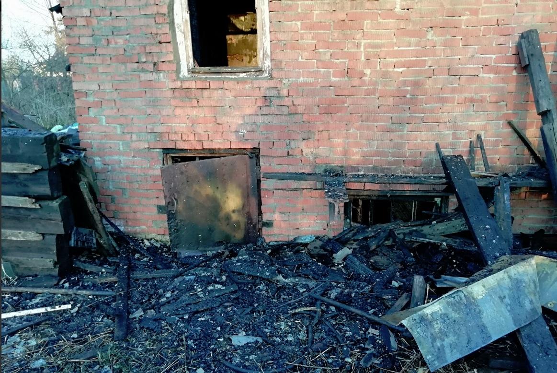 Двое мужчин погибли в пожарах в Ярославской области
