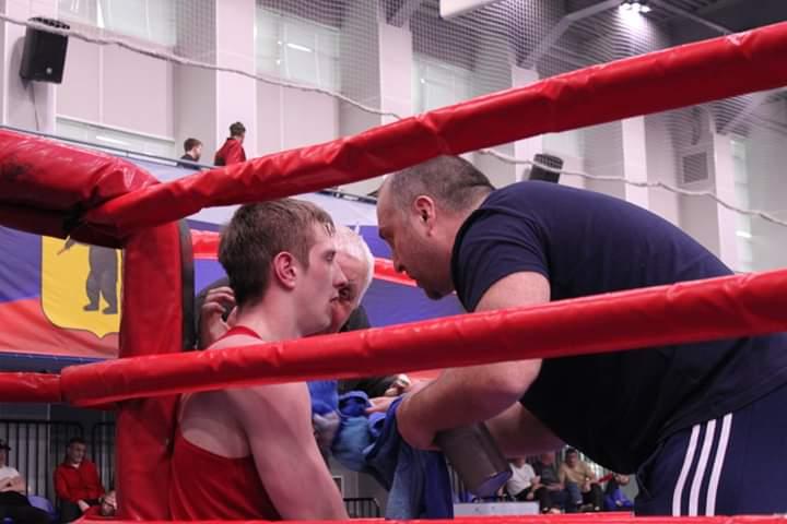 Ярославцы завоевали 7 золотых медалей на турнире по боксу в честь Героя Советского Союза Юрия Сироткина