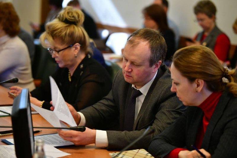 В Ярославле установят 10 новых площадок для воркаута