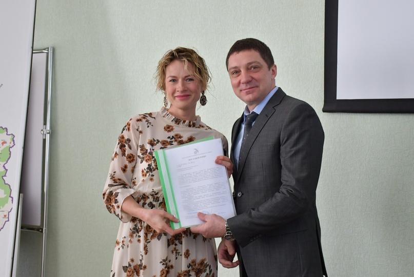 39 многодетных семей бесплатно получили земельные участки в Тутаевском районе