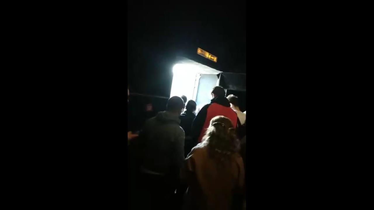 В Ярославле эвакуировали посетителей кинотеатра в крупном ТЦ