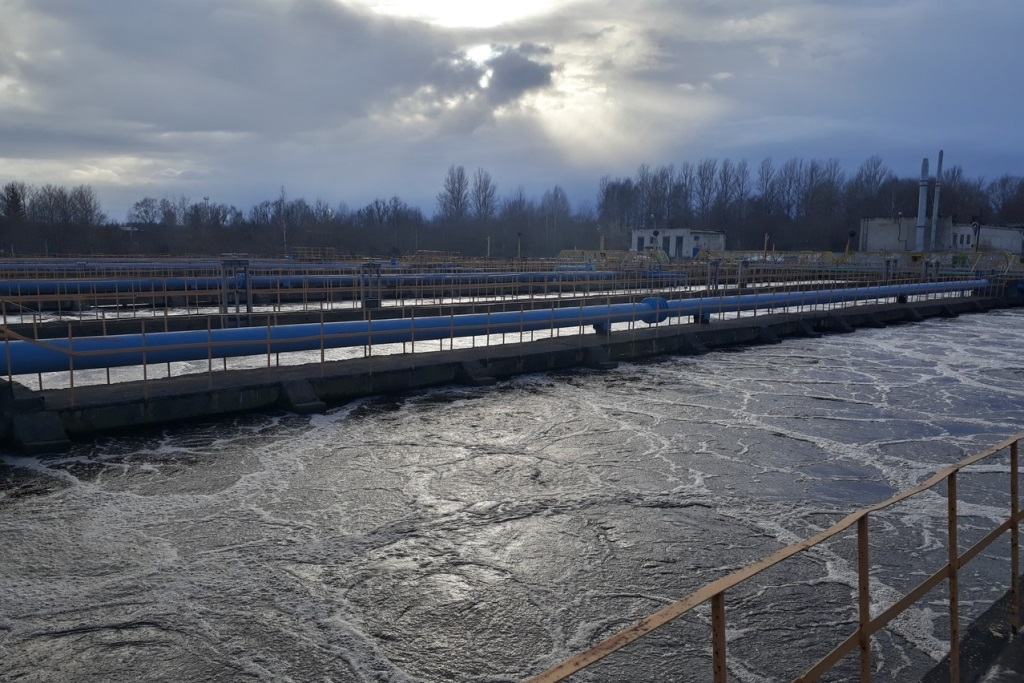 Паводок на водоканалах Ярославской области пройден успешно