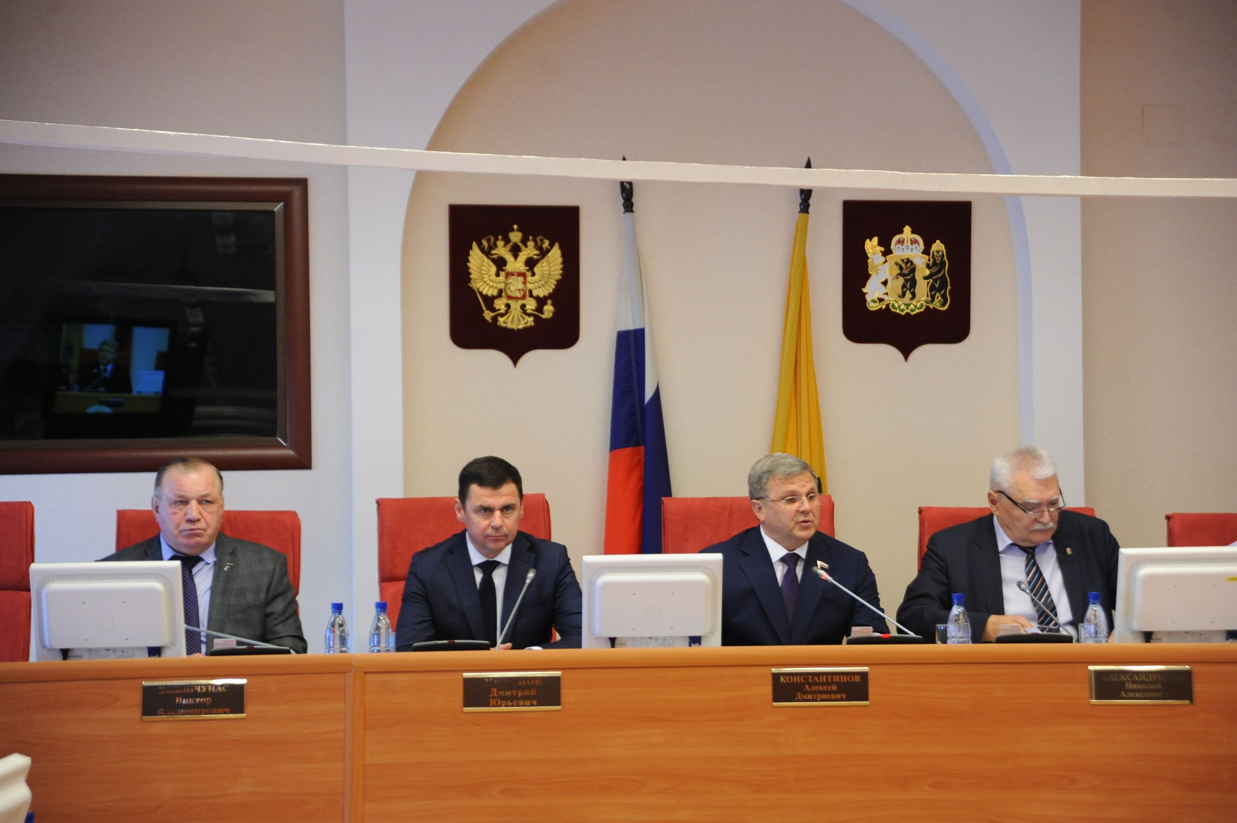 На поддержку малого и среднего предпринимательства региона за прошлый год было направлено более 2 миллиардов рублей