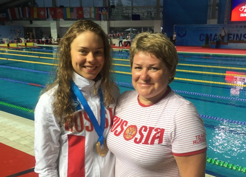 Три «Т» успеха: труд, талант, тренер. Ярославцы добились высоких результатов на соревнованиях мирового уровня