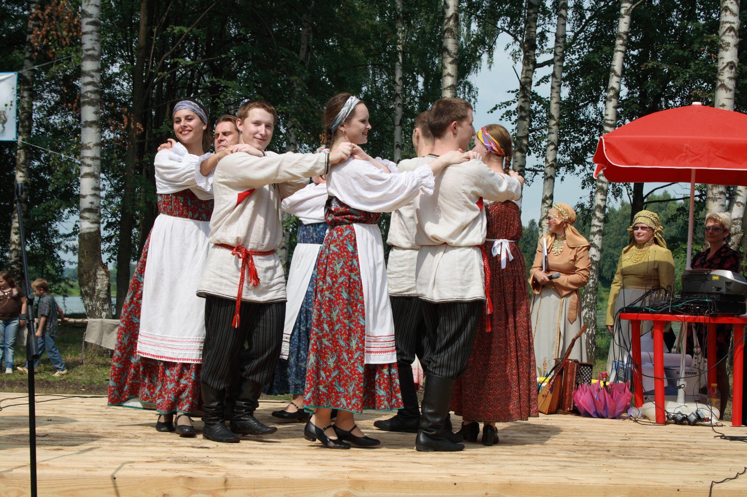 В Ярославской области разработали новые туристические программы для детей