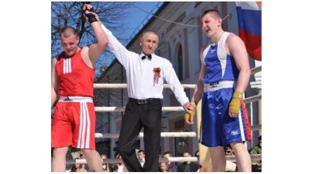 В Ярославле состоятся открытые боксерские бои