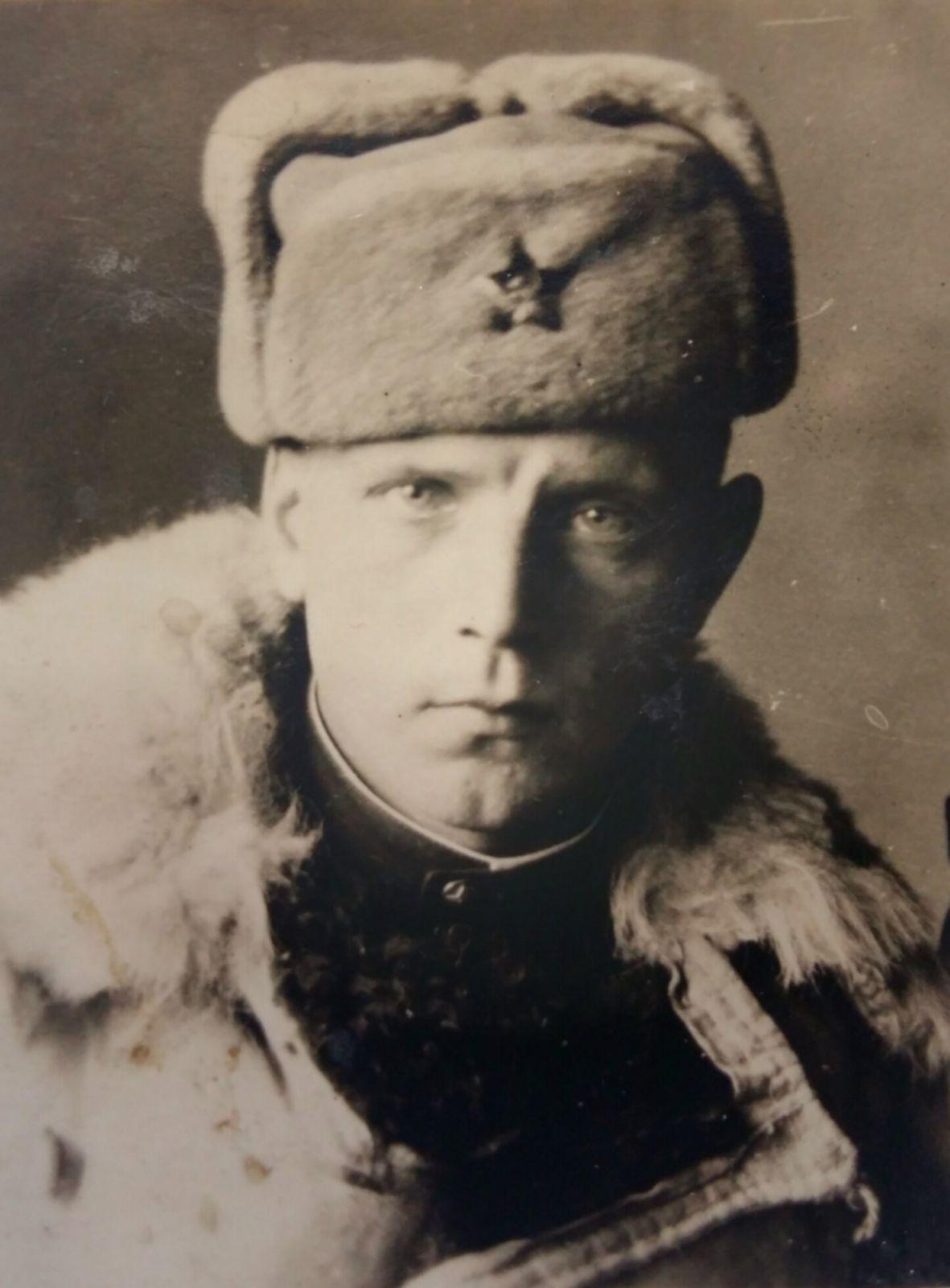 «Бессмертный полк» ПАО «ТНС энерго Ярославль»