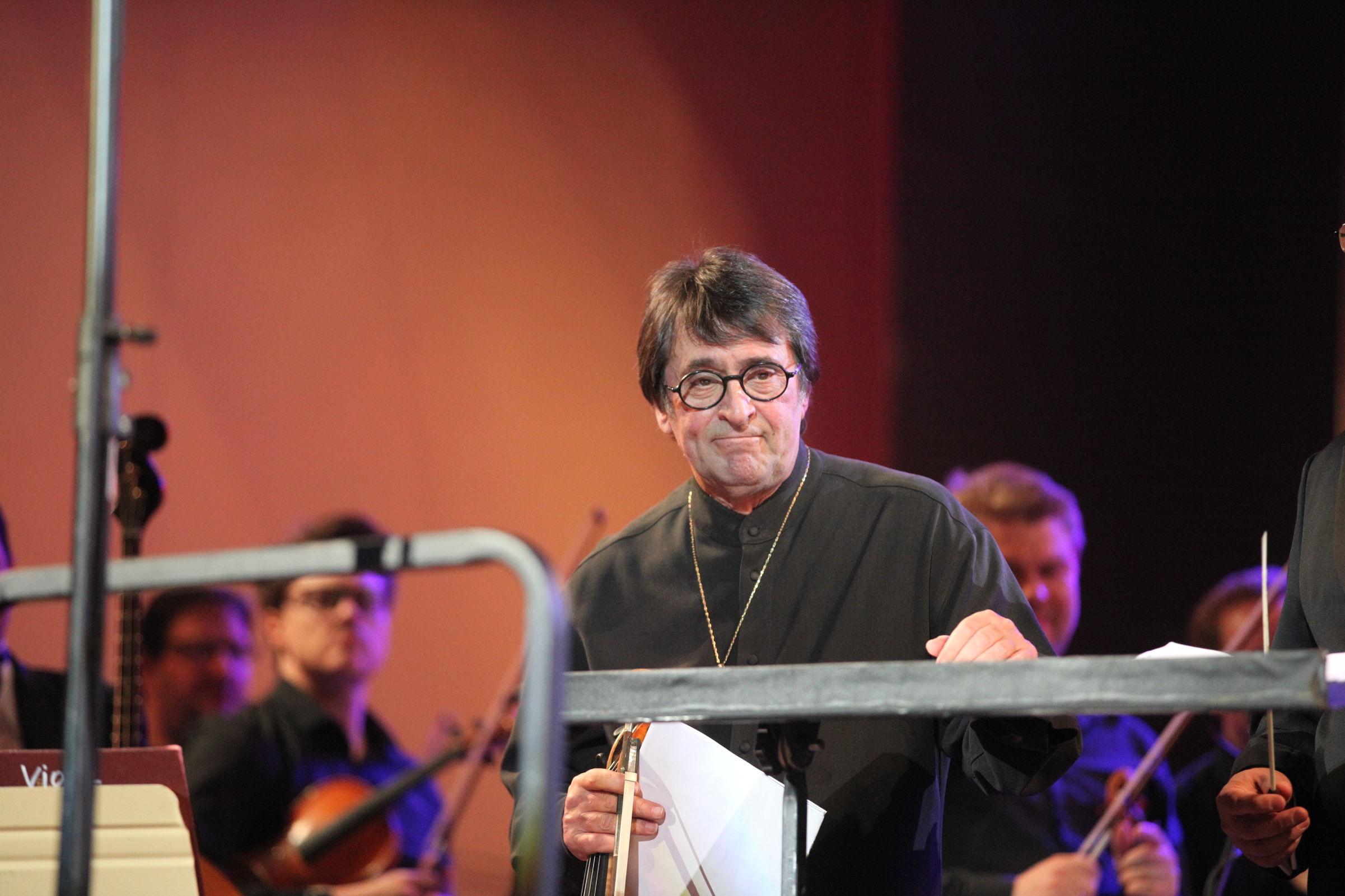 Синтез музыки и слова. В Ярославле завершится фестиваль Башмета